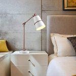 lampe rose gold TOP 1 image 3 produit