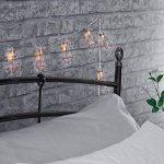 lampe rose gold TOP 2 image 4 produit