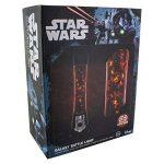 Lampe Star Wars Bataille intergalactique, E27, 25W [Prise française non garantie] de la marque Star Wars image 2 produit