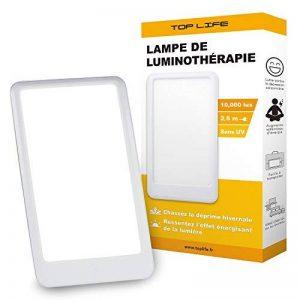 lampe thérapeutique TOP 8 image 0 produit
