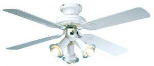 lampe ventilateur plafond TOP 4 image 0 produit