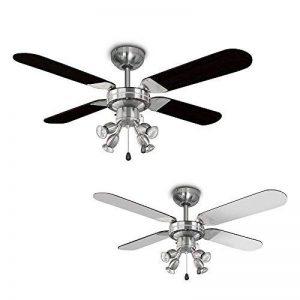 lampe ventilateur plafond TOP 5 image 0 produit