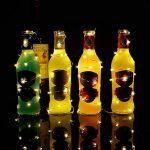 LE Lighting EVER Guirlande Lumineuse 10m, Cuivre 100 LED Etoilée, Etanche IP65, Blanc Chaud, Guirlande LED pour Décoration Intérieure, Chambre, Terrasse, Pergalo, Anniversaire, Mariage, Fête, Noël, etc de la marque Lighting EVER image 4 produit