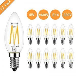 led imitation bougie TOP 11 image 0 produit