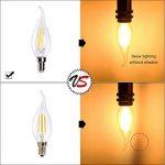 led imitation bougie TOP 12 image 1 produit