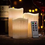 led imitation bougie TOP 2 image 1 produit
