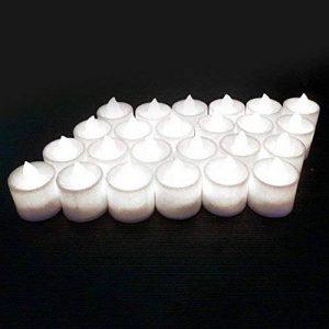 led imitation bougie TOP 7 image 0 produit