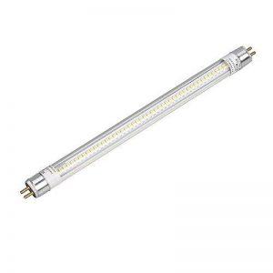 Legelite Tube LED fluorescent T5Blanc chaud 500LM 3000K 22,9cm 5W 12V CC de la marque LEGELITE image 0 produit