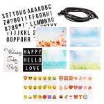 lettres lumineuses TOP 2 image 1 produit