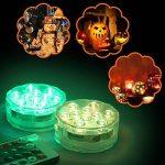 Lifebee Lumière submersible Bougies de LED avec la télécommande (1 PCS) de la marque Lifebee image 4 produit