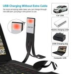 liseuse led rechargeable TOP 13 image 4 produit