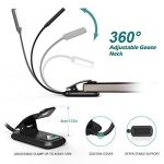 liseuse led rechargeable TOP 14 image 4 produit