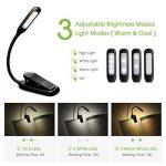 liseuse led rechargeable TOP 9 image 1 produit