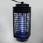 Longhui Mosquito Killer LED Electric Bug Zapper Lamp Anti Mosquito Repeller Electronic Mosquito Trap Repellent de la marque Longhui image 1 produit