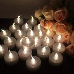 lot bougies led pas cher TOP 4 image 3 produit