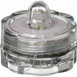 Lot de 12pcs Bougies LED étanche Submersible Lampe (Bleu) de la marque Little ants image 2 produit