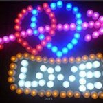 Lot de 24pcs Bougies LED à Piles sans Flamme, Réaliste et Bright, LED Lumières de Thé - Fausses Bougies électriques pour Votive, Table Party Anniversaire Mariage Rose de la marque Little ants image 4 produit