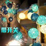 lumière boule guirlande TOP 2 image 2 produit