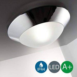luminaire toilette TOP 0 image 0 produit