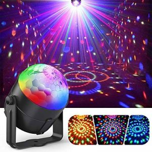 lumière ambiance fête TOP 10 image 0 produit