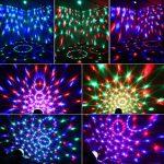 lumière ambiance fête TOP 11 image 1 produit