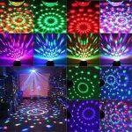 lumière ambiance fête TOP 12 image 4 produit