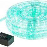 Lunartec - Guirlande à LED étanche IP44 (20 m) - Vert de la marque Lunartec image 2 produit