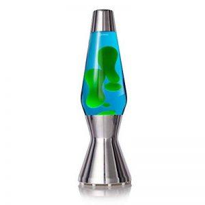 Mathmos Lampe à Lave Astro - Bleu / Vert de la marque MATHMOS image 0 produit