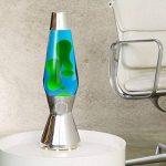 Mathmos Lampe à Lave Astro - Bleu / Vert de la marque MATHMOS image 4 produit