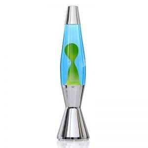 Mathmos Lampe à Lave AstroBaby - Bleu/Vert de la marque MATHMOS image 0 produit