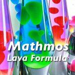 Mathmos Lampe à Lave Telstar - Violet/Rouge de la marque MATHMOS image 4 produit