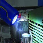 Michelin - M34L13 - Lampe Torche Cob Rechargeable - Dos Aimanté et 2 Crochets de Suspension de la marque Michelin image 3 produit