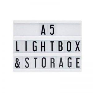 Mini Enseigne Lumineuse LED et Lettres de la marque locomocean image 0 produit