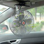 mini ventilateur de plafond TOP 2 image 4 produit