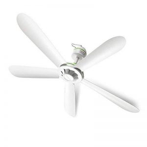 mini ventilateur de plafond TOP 4 image 0 produit