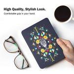Moko Etui Liseuse Kindle Paperwhite - étui Flip en Cuir Super Fin et Léger pour Amazon Liseuse Kindle Paperwhite (Convient à Tous Les Modèles: 2012,2013,2015 et 2016), Wolf Totem de la marque MoKo image 3 produit