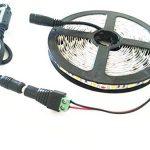 Neuftech® 5 pcs 2.1mm x 5.5mm femelle DC puissance Adaptateur creux prise connecteur à visser pour ruban à LED de la marque image 3 produit