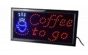 Panneau lumineux à LED publicitaire Panneau lumineux à LED de la marque Noyan image 0 produit