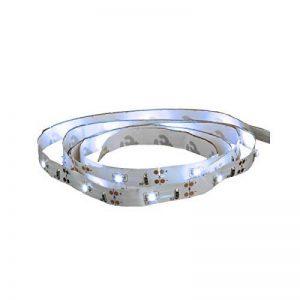 Paris Prix - Ruban LED à Piles 3m Bleu de la marque Paris Prix image 0 produit