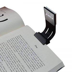 petite lampe pour livre TOP 6 image 0 produit