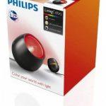 Philips Décoration & Lampes d'atmosphère Living Colors Micro 4,7 W 240 V Noir de la marque Philips Lighting image 3 produit