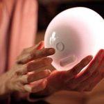 Philips Hue Go Lampe Portable White And Color Ambiance, Lampe Connectée - Lampe Led à Poser et à Variation de Couleurs - Fonctionne avec Alexa de la marque Philips Lighting image 2 produit