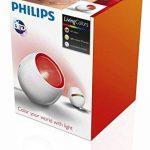 Philips Living Colors Micro Décoration & Lampes d'atmosphère Blanc 47 W 230 V de la marque Philips Lighting image 3 produit