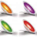 Philips LivingColors Aura Clear Décoration & Lampes d'atmosphère de la marque Philips Lighting image 3 produit