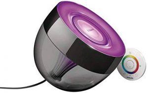 Philips LivingColors Iris Black Décoration & Lampes d'atmosphère de la marque Philips Lighting image 0 produit