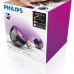 Philips LivingColors Iris Black Décoration & Lampes d'atmosphère de la marque Philips Lighting image 4 produit
