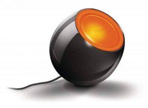 Philips Mini LivingColors LED Noir de la marque Philips Lighting image 0 produit