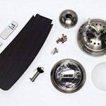 plafonnier ventilateur silencieux TOP 0 image 2 produit