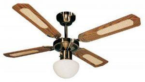 plafonnier ventilateur silencieux TOP 3 image 0 produit
