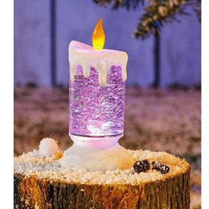 Provence Outillage Bougie caméléon à LED Mulitcolor 17cm de la marque Provence Outillage image 0 produit